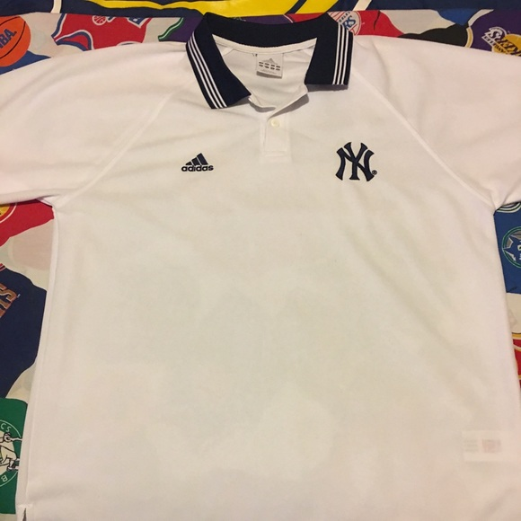 sale retailer 7ab83 53a10 new york yankees button down shirt